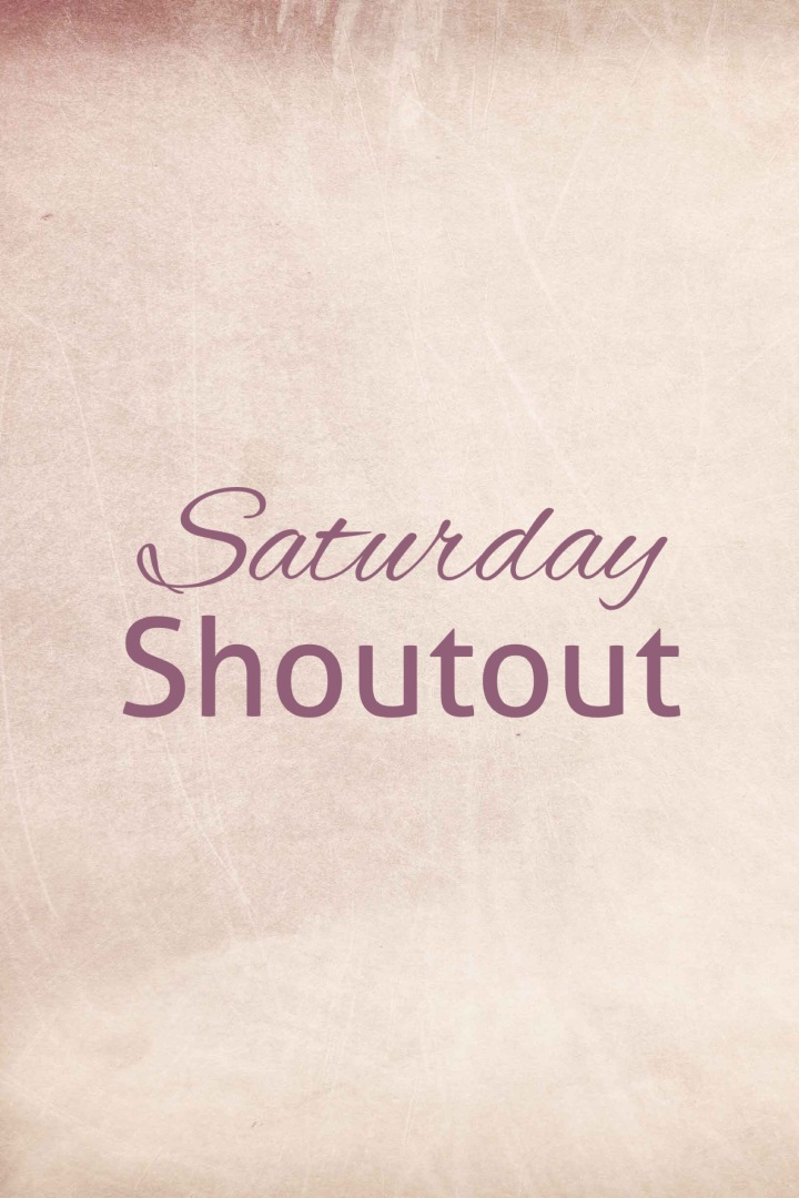 Many Thanks To Amy @Novelgossip for her Saturday Shoutout: Renee @itsbooktalk — novel gossip