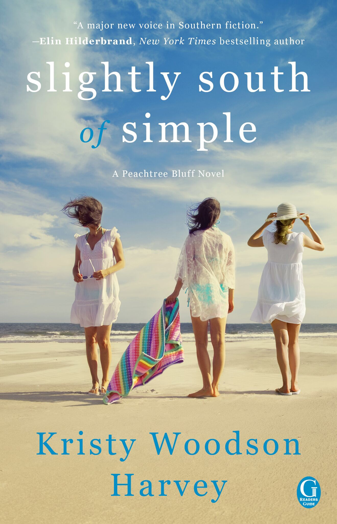 Image result for slightly south of simple blog tour